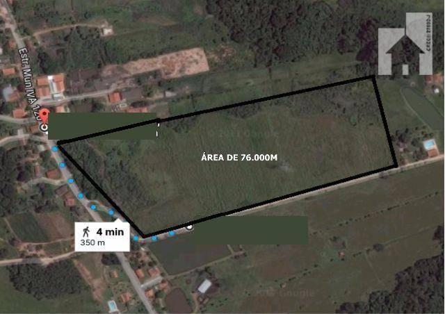 Área residencial à venda, Sítio Medeiros, Itupeva - TE0133.