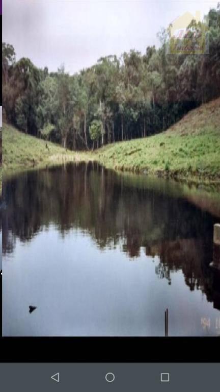 Fazenda à venda, 5662800 m² por R$ 850.000,00 - Rio Verde - Cananéia/SP