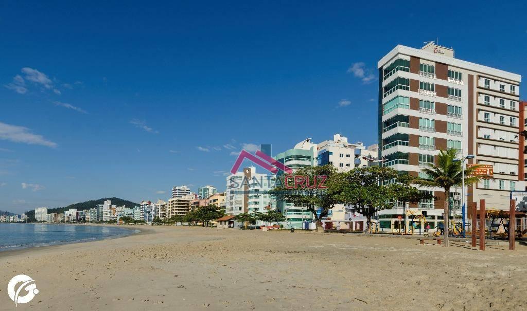 Apartamento com 3 suítes à venda, 161 m² - Centro - Itapema/SC