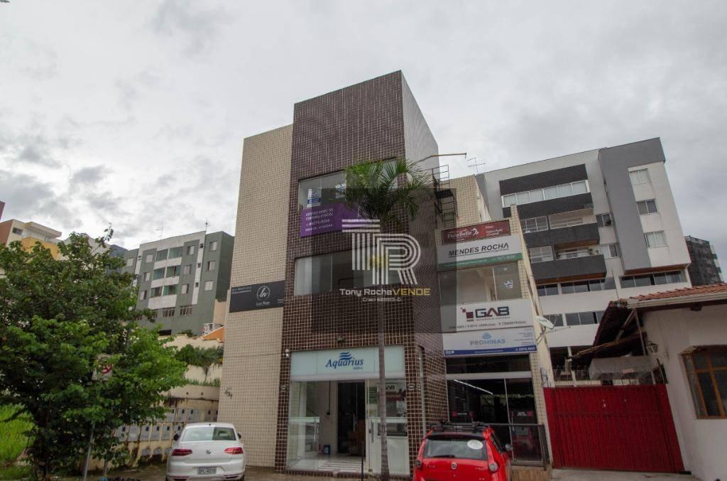 Incrível Sala Comercial, prédio com Elevador - Jardim da Cidade