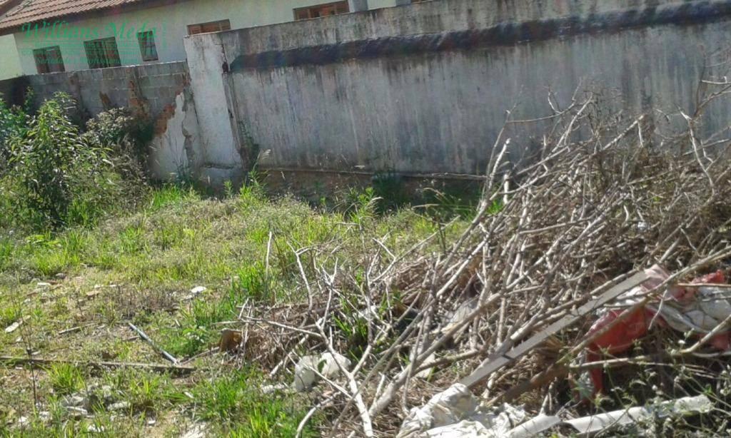 Terreno à venda, 500 m² por R$ 700.000 - Vila São João - Guarulhos/SP