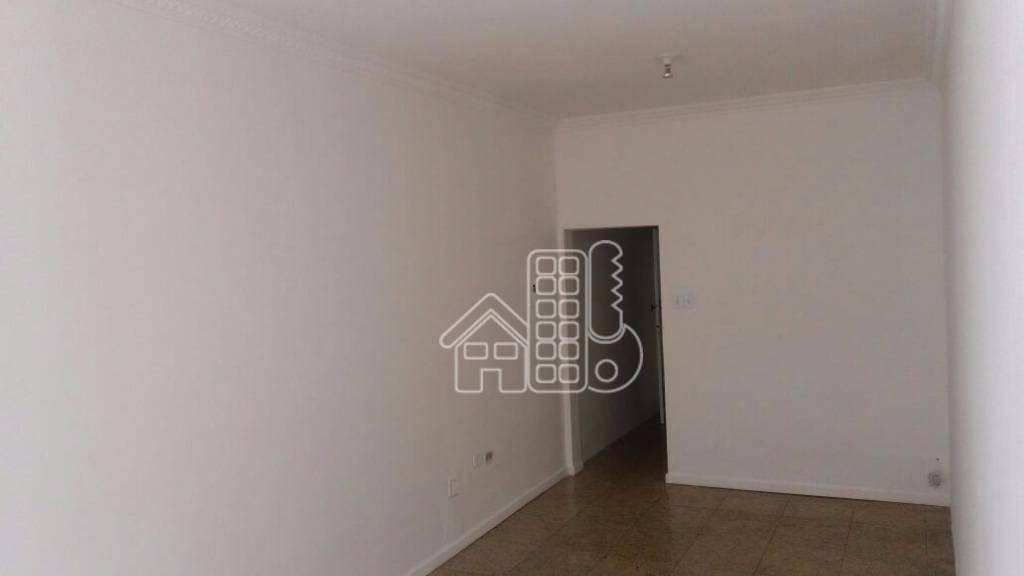 Sala à venda, 38 m² por R$ 120.000,00 - Centro - Niterói/RJ