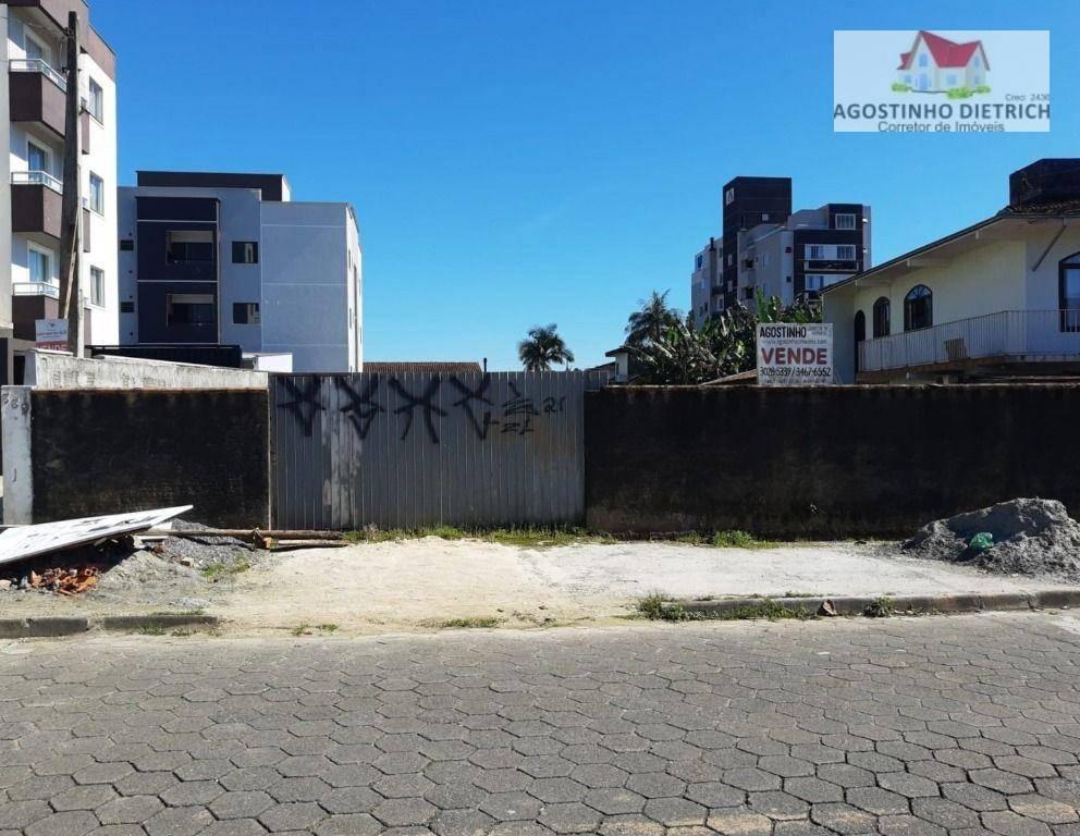Imagem Terreno Joinville Aventureiro 2046420
