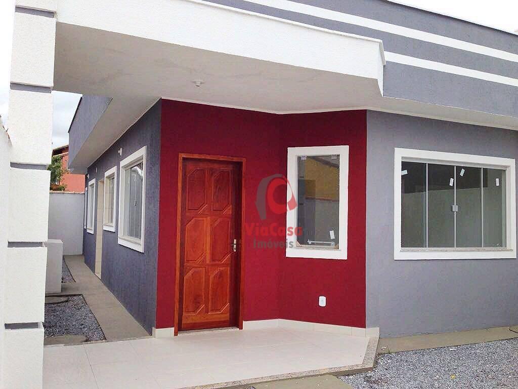 Rio das Ostras RJ - Casa à venda