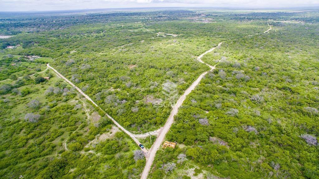 Fazenda  à venda, 4755305 m² por R$ 1.950.000 - Guanacés - Cascavel/CE