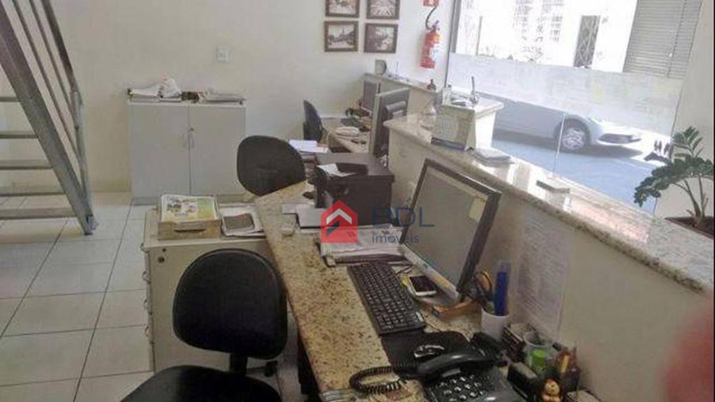 Loja comercial à venda, Centro, Campinas - LO0006.