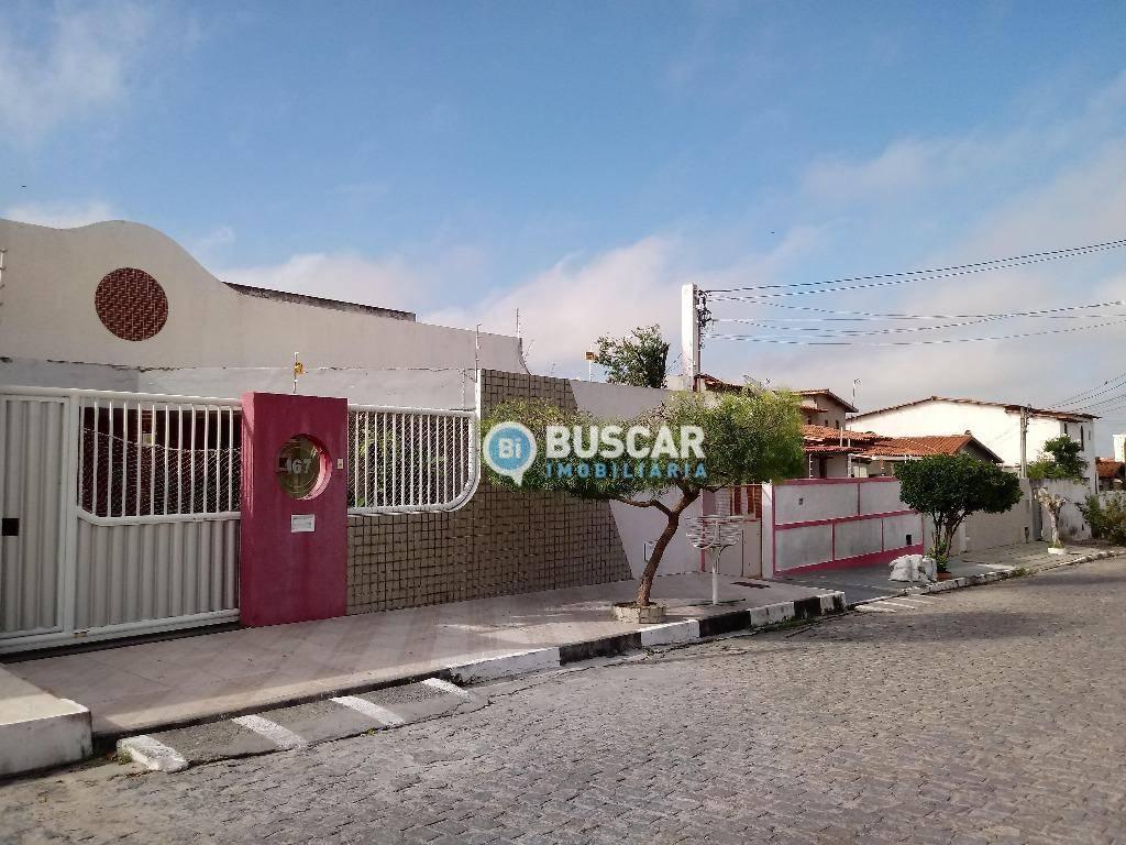 Casa com 2 dormitórios à venda, 300 m² por R$ 360.000 - Calumbi - Feira de Santana/BA