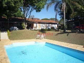 Chácara com 4 dormitórios à venda, 5000 m² por R$ 905.000,00 - da Roseira - Extrema/MG