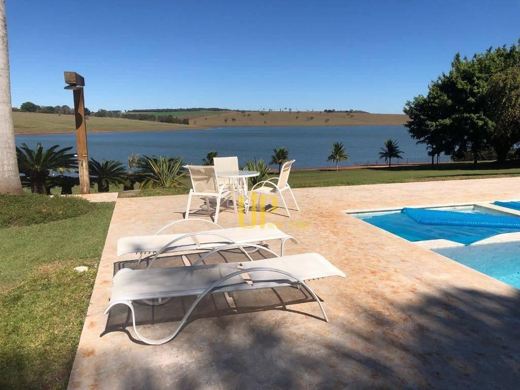 Haras com 5 dormitórios à venda, 24000 m² por R$ 5.990.000,00 - Parque São Jorge - Avaré/SP