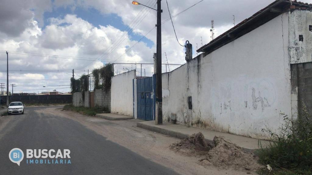 Ponto à venda, 420 m² por R$ 549.990,00 - Sim - Feira de Santana/BA