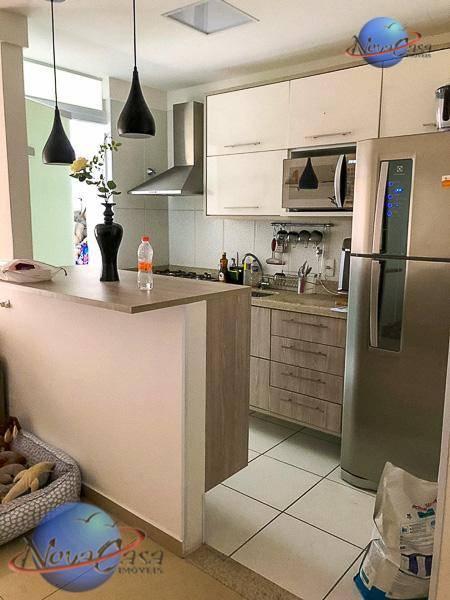 Apartamento  à venda, Marapé, Santos.