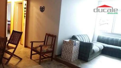 Apartamento residencial para locação, Barro Vermelho, Vitóri