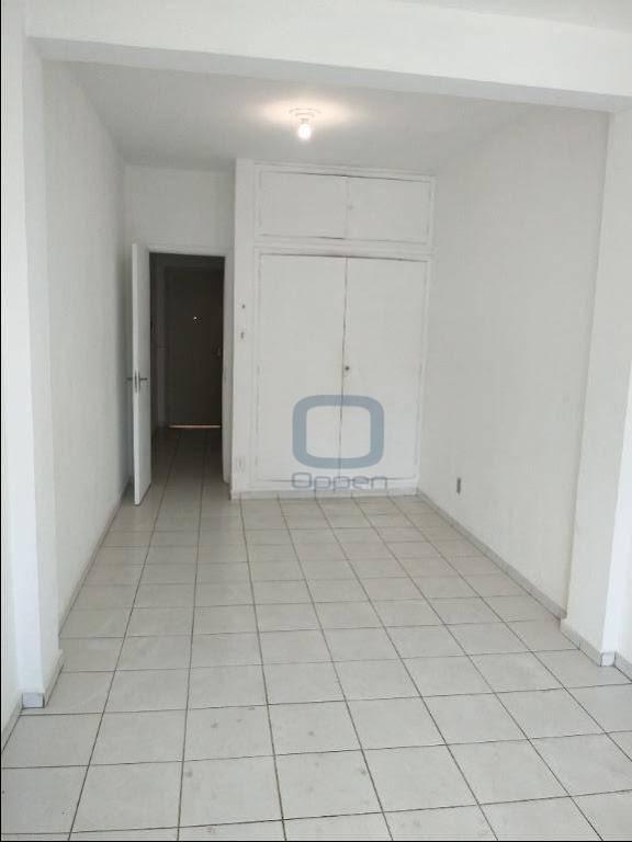 Kitnet com 1 dormitório à venda, 35 m² por R$ 110.000,00 - Centro - Campinas/SP