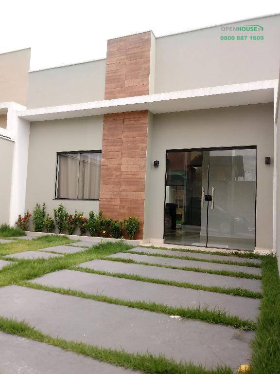 Casa residencial à venda, Levilândia, Ananindeua.