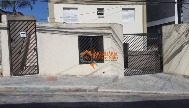 Apartamento com 2 dormitórios à venda, 54 m² por R$ 235.000,00 - Jardim Dourado - Guarulhos/SP