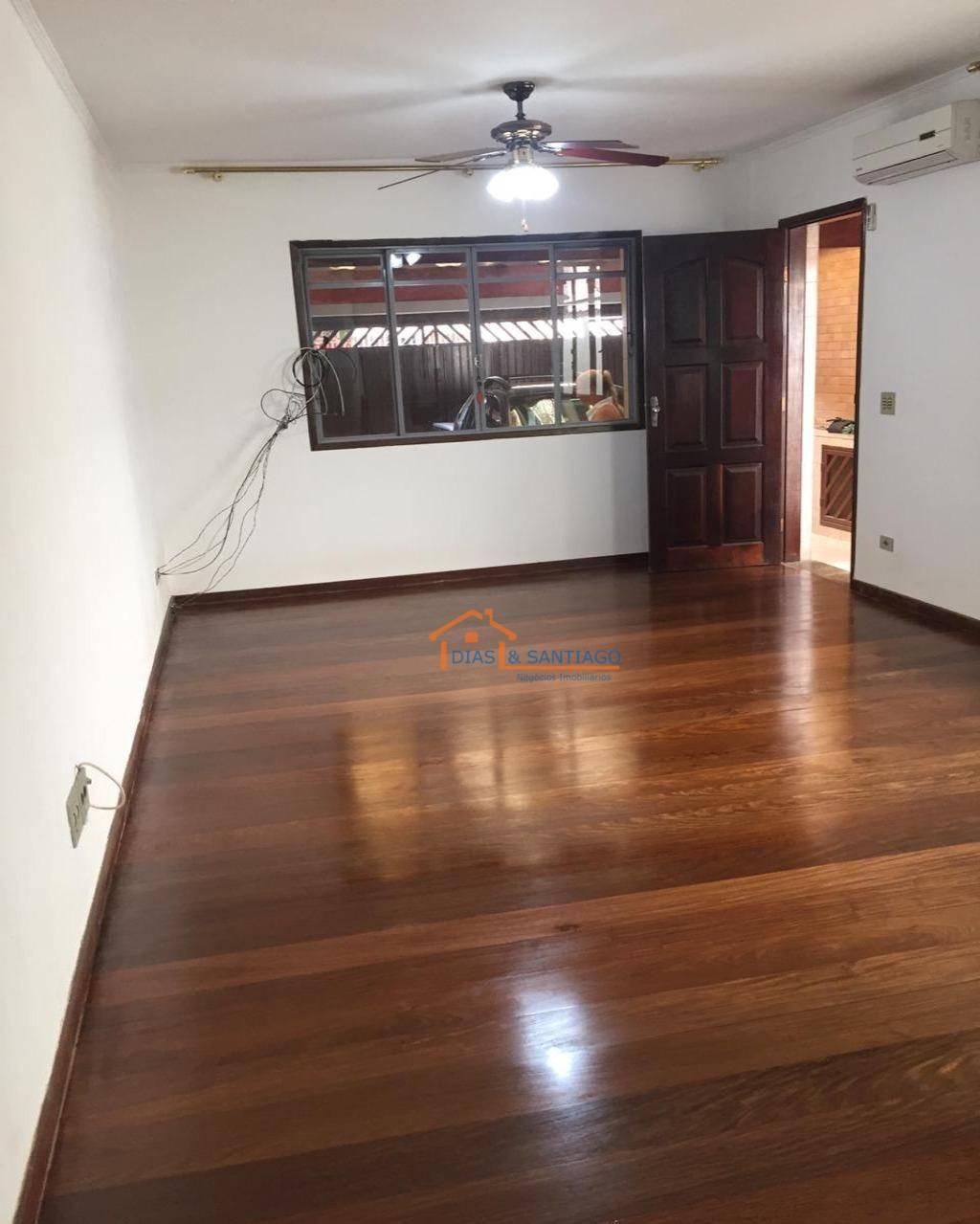 Casa Residencial para locação, Vila Irene, São Bernardo do Campo - .