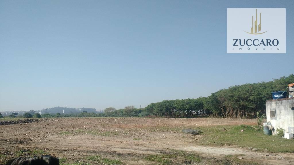 Área à venda em Parque Cecap, Guarulhos - SP