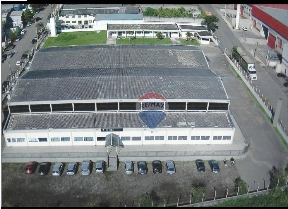 Galpão para alugar, 2715 m² por R$ 50.000/mês - Vila Industrial - Bom Jesus dos Perdões/SP