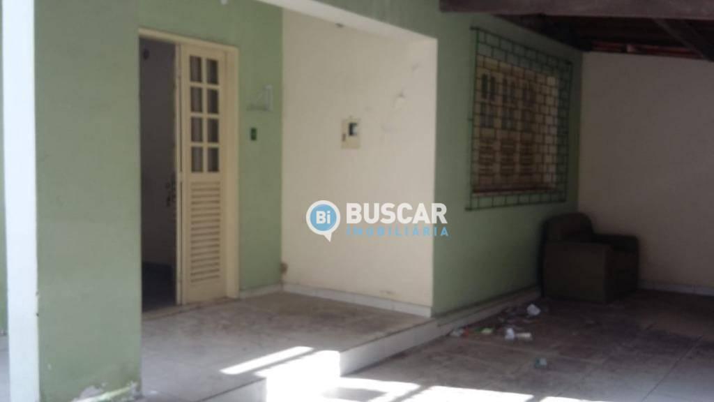 Casa com 4 dormitórios à venda, 180 m² por R$ 350.000 - Serraria Brasil - Feira de Santana/BA