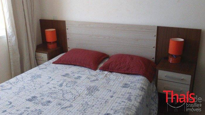 Apartamento de 1 dormitório à venda em Samambaia Norte, Samambaia - DF