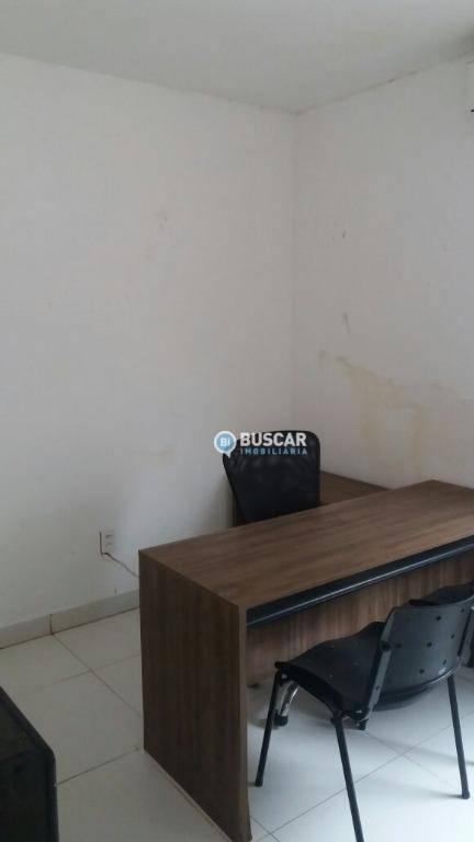 Sala para alugar, 10 m² por R$ 465/mês - Centro - Feira de Santana/BA