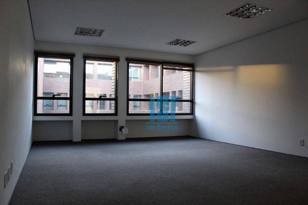 Sala à venda, 41 m² por R$ 275.000 - Granja Viana - Cotia/SP - SA0290.