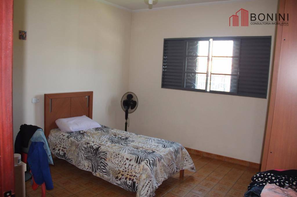 Casa 3 Dorm, Parque Novo Mundo, Americana (CA0234) - Foto 15