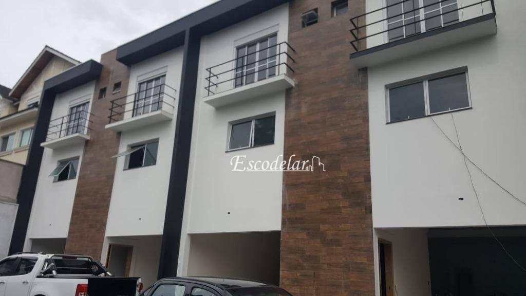 Casa com 4 dormitórios para alugar, 295 m² por R$ 6.600,00/mês - Tremembé - São Paulo/SP