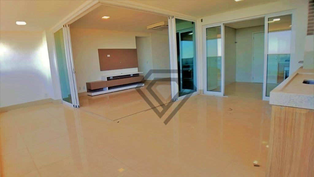 Apartamento 3 Suítes, 149 m² para locação na Graciosa - Excellence Tower