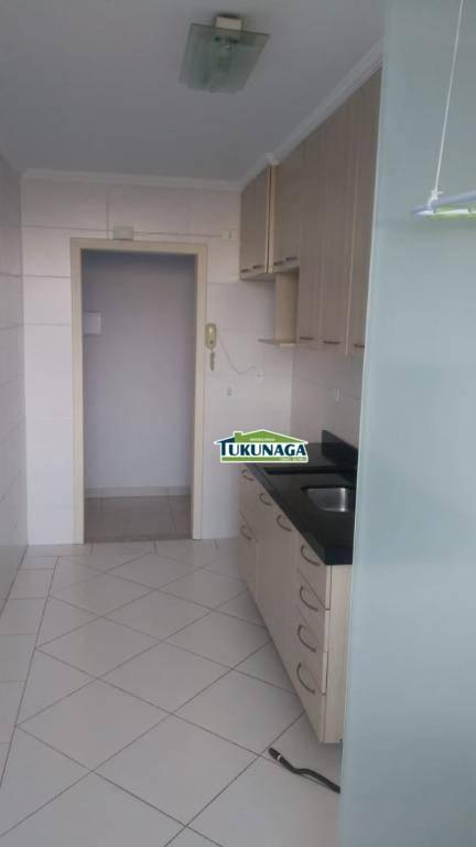Apartamento 2 dormitórios, 65 m² - Jardim Iporanga Guarulhos