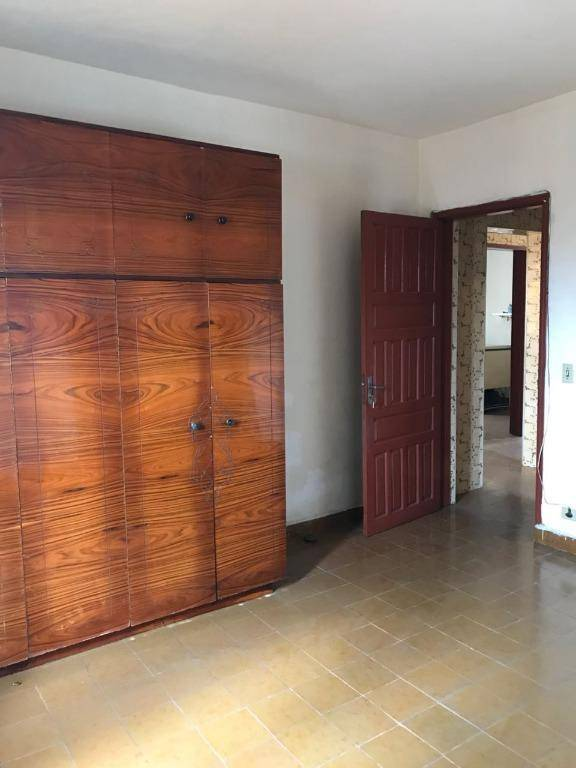 Casa residencial à venda, Parque João Ramalho, Santo André.