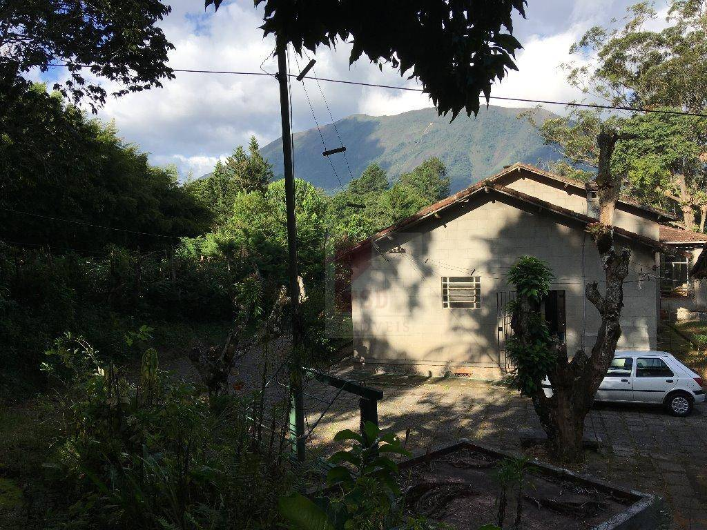 Foto - [CA0603] Casa Teresópolis, Alto