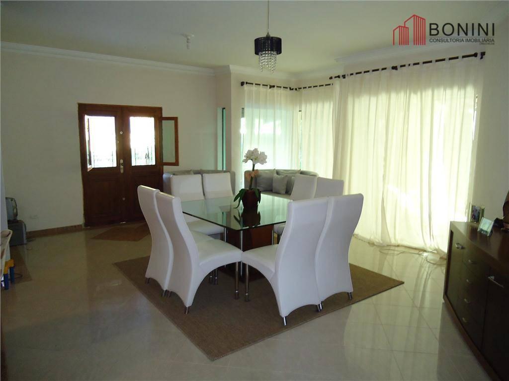 Bonini Consultoria Imobiliária - Chácara 4 Dorm - Foto 3