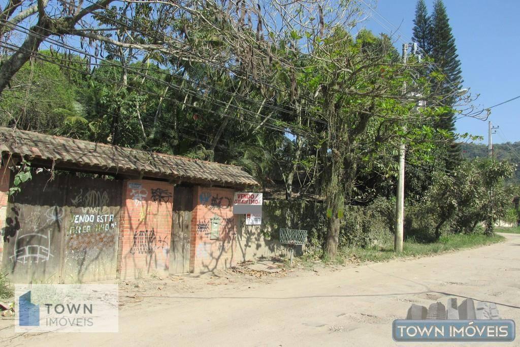 Área  residencial à venda, Serra Grande, Niterói.