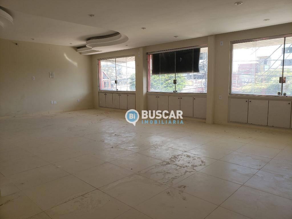 Sala à venda, 112 m² por R$ 800.000 - Centro - Feira de Santana/BA