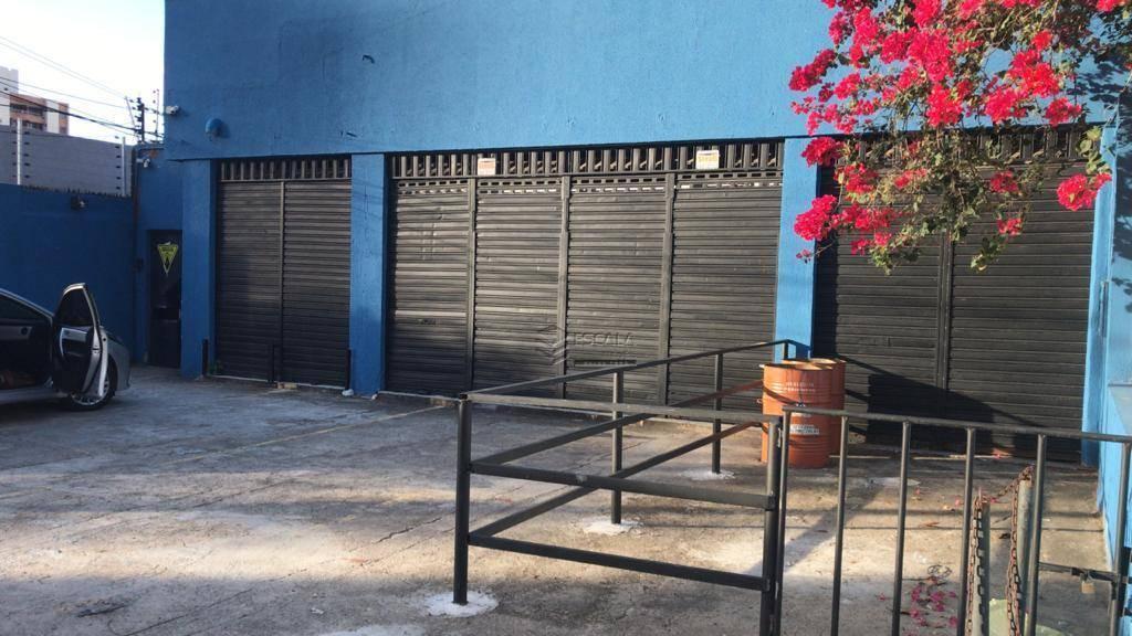 Ponto para alugar, 240 m² por R$ 8.000/mês - Aldeota - Fortaleza/CE
