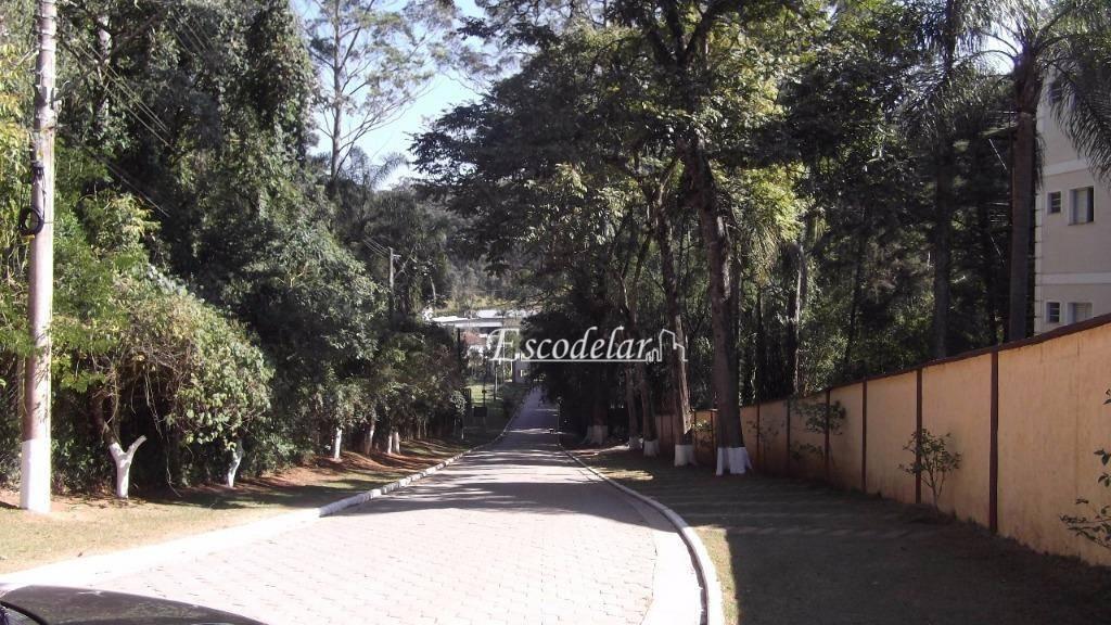 Terreno à venda, 1193 m² por R$ 220.000,00 - Mairiporã - Mairiporã/SP