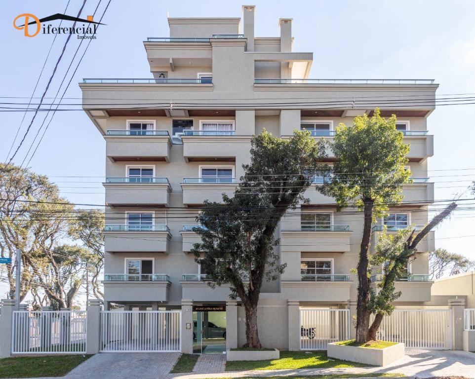 Apartamento à venda, 80 m² por R$ 520.000,00 - Portão - Curitiba/PR