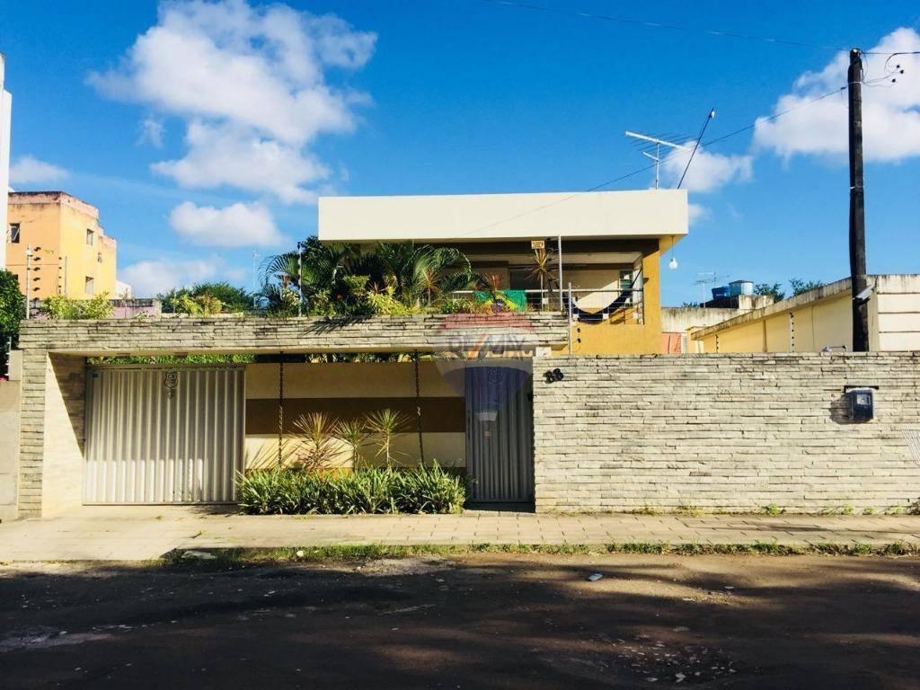 Casa residencial à venda, Várzea, Recife.