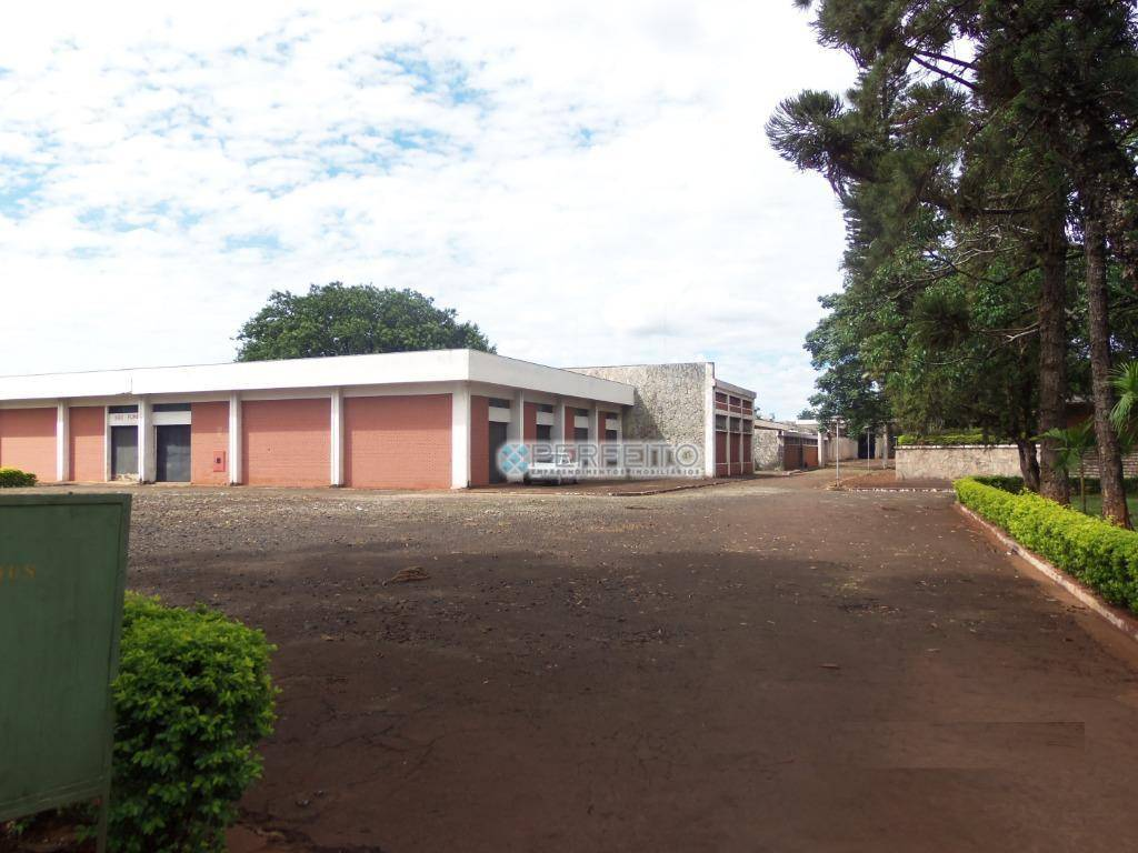 Barracão à venda, 13mil m² por R$ 30.000.000