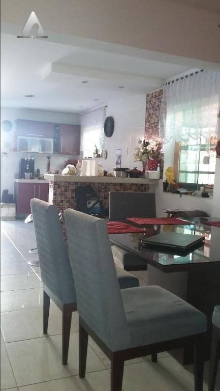 Casa em São Bento  -  Cabo Frio - RJ