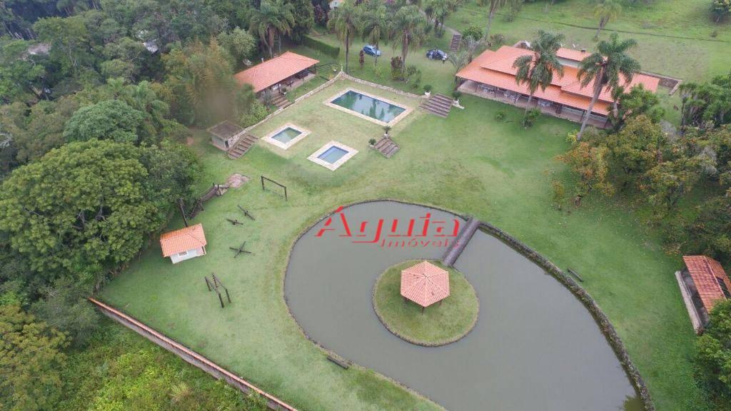 Sítio com 6 dormitórios à venda, 17250 m² por R$ 1.500.000 - Campo Verde - Ibiúna/SP