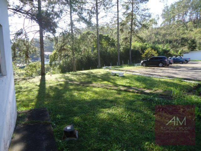 02 galpões industriais com terreno de 18.000 m² em excelente localização em Ribeirão Pires, fácil acesso ao Rodoanel