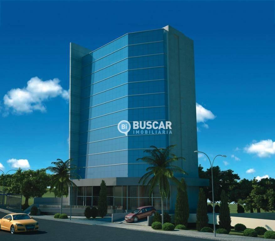 Sala à venda, 39 m² por R$ 300.000,00 - Pituba - Salvador/BA
