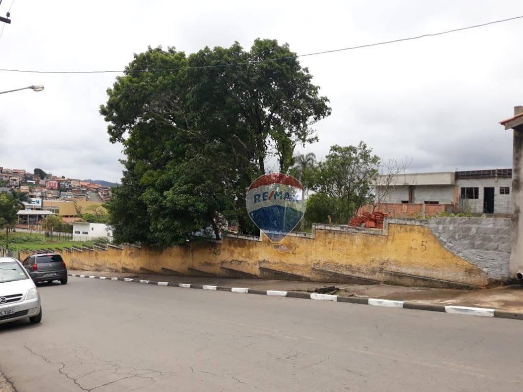 Terreno à venda, 125 m² por R$ 110.000 - Centro - Bom Jesus dos Perdões/SP