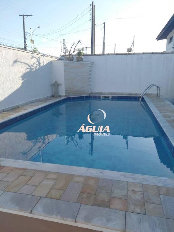 Casa à venda, 112 m² por R$ 424.000,00 - Jardim Cibratel - Itanhaém/SP