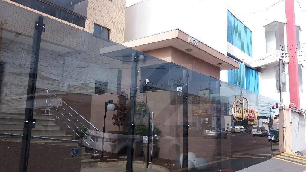 Apartamento com 3 dormitórios à venda, 132 m² por R$ 475.000,00 - Olaria - Porto Velho/RO