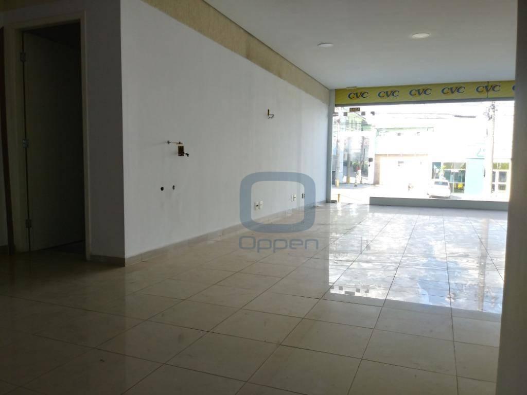 Casa para alugar, 282 m² por R$ 6.500,00/mês - Castelo - Campinas/SP