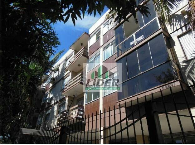 Apartamento  residencial à venda, São Sebastião, Porto Alegr