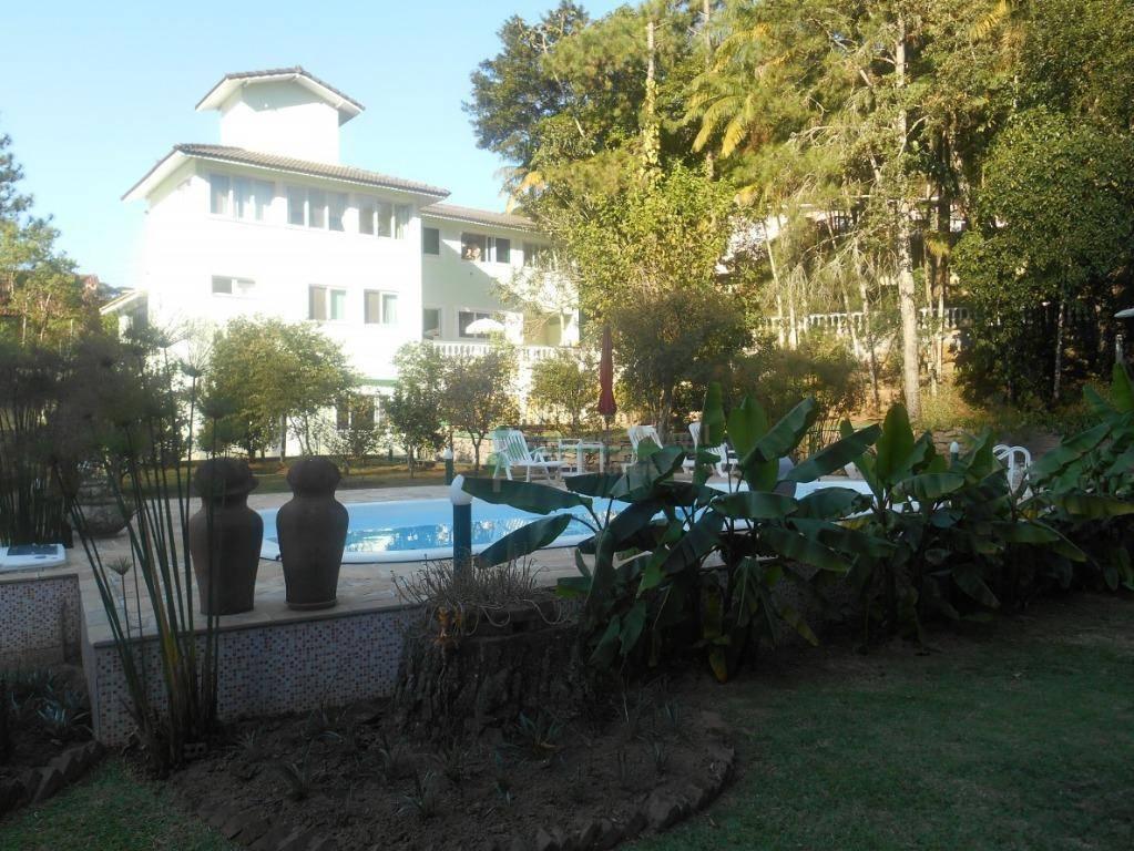 Casa à venda em Comary, Teresópolis - Foto 39